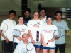 1999-2002 University of Illinois Badminton Team