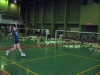 2006 International Badminton Academy in Denmark