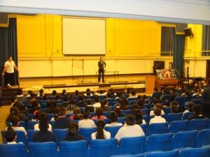 McCormick Elementary 3